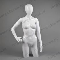 Торс женский TORSOS female FT-5-EVEWHITE