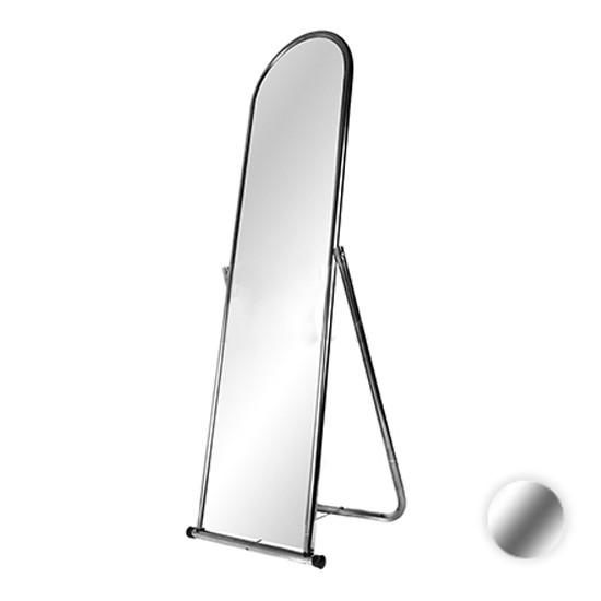 Зеркало напольное 5MMO-01(хром) 1550х500мм