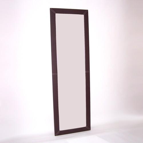 Зеркало настенное в полный рост для магазина одежды или в прихожую - STY-01(кор)